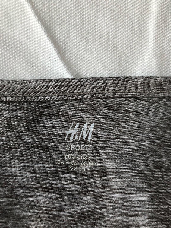 Women's sportswear - H&M photo 4