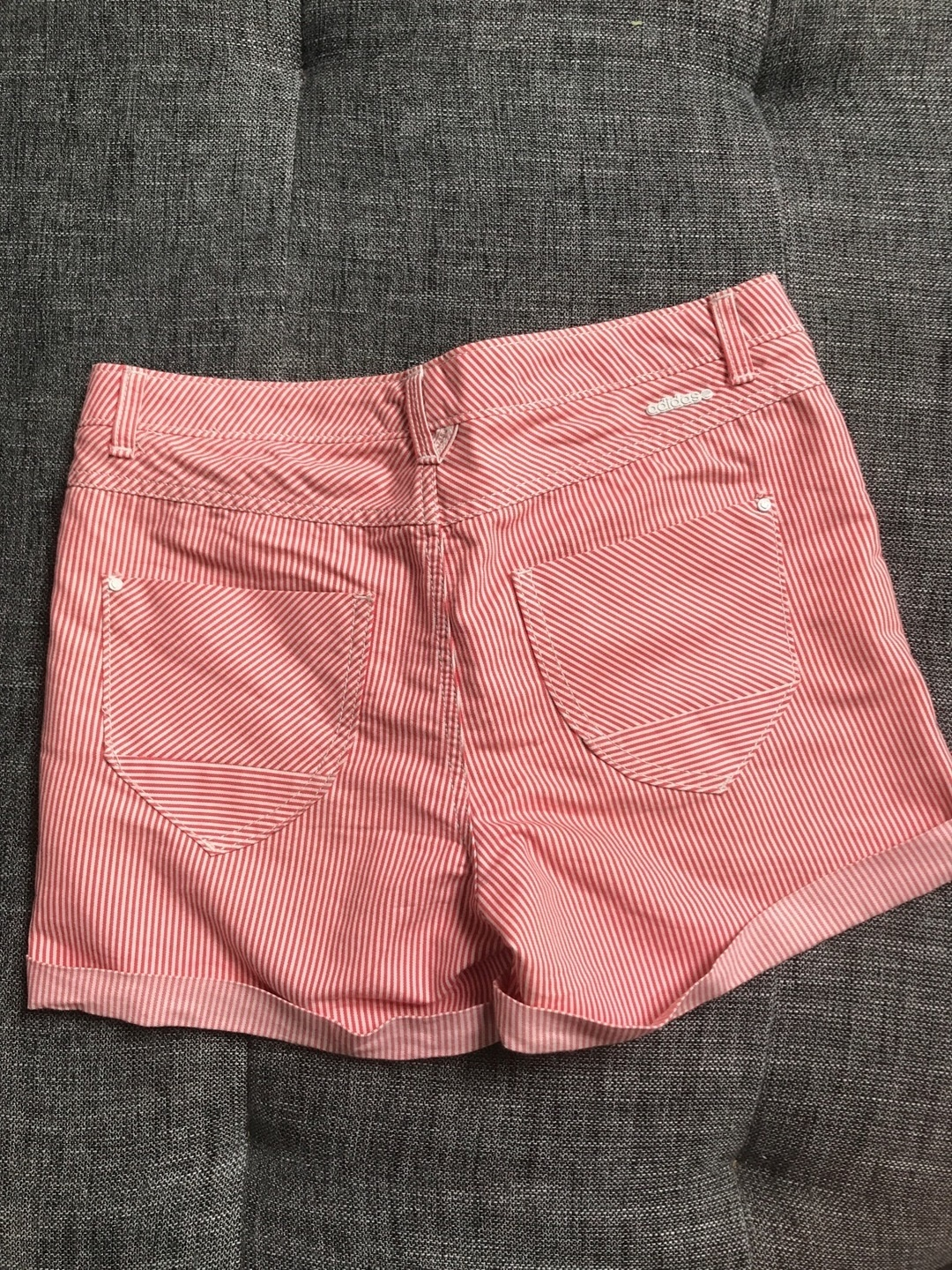Women's shorts - ADIDAS photo 2