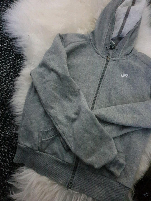 Women's hoodies & sweatshirts - NIKE photo 2