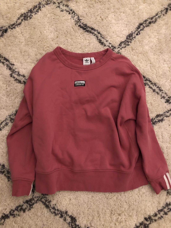 Women's hoodies & sweatshirts - ADIDAS photo 1