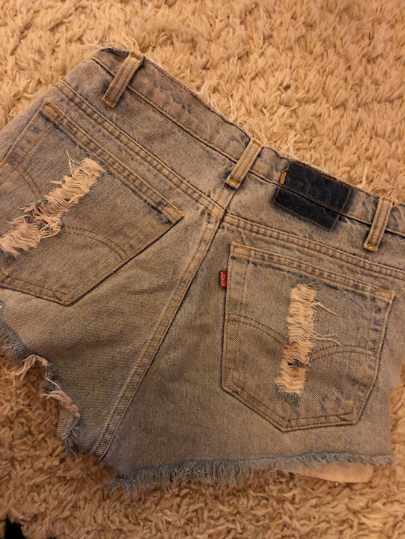 Women's shorts - LEVI'S photo 2