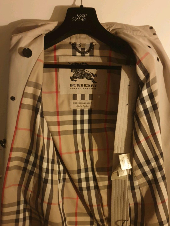 Women's coats & jackets - BURBERRY photo 2