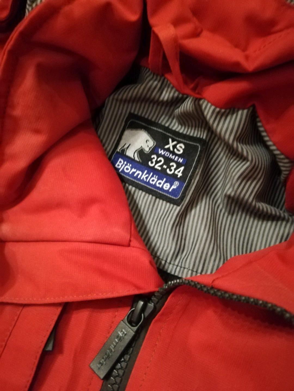 Women's coats & jackets - BJÖRNKLÄDER photo 3