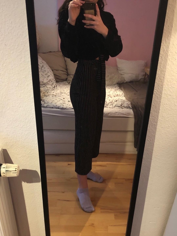 Women's trousers & jeans - STRADIVARIUS photo 2