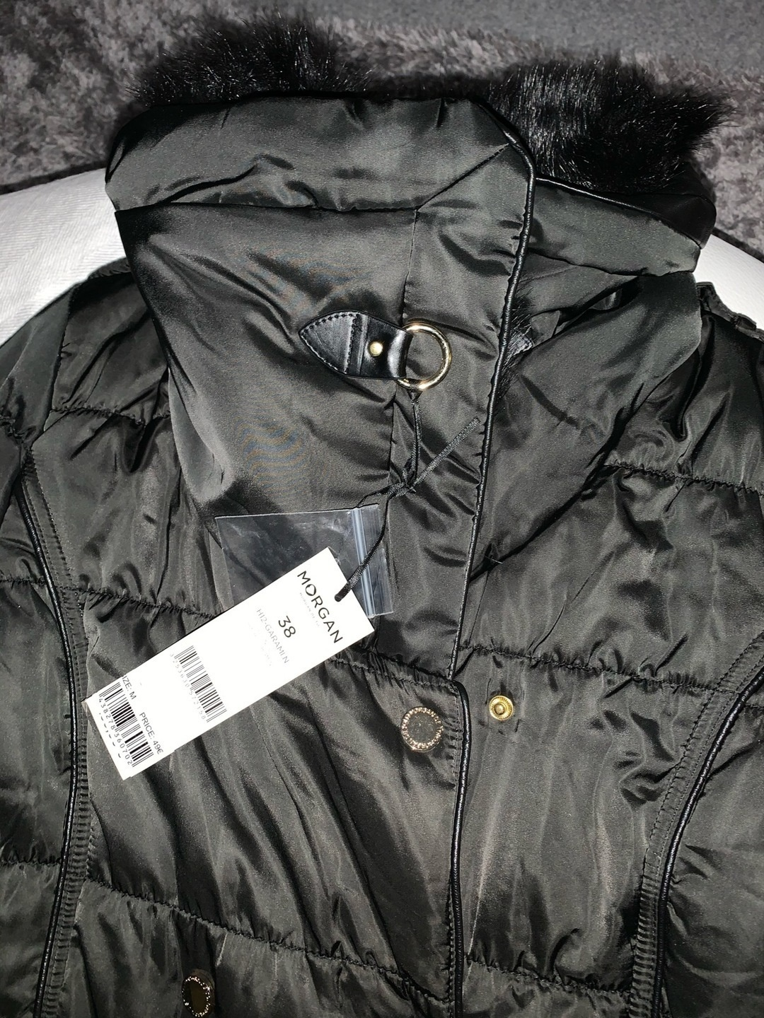 Women's coats & jackets - NEW MORGAN photo 4