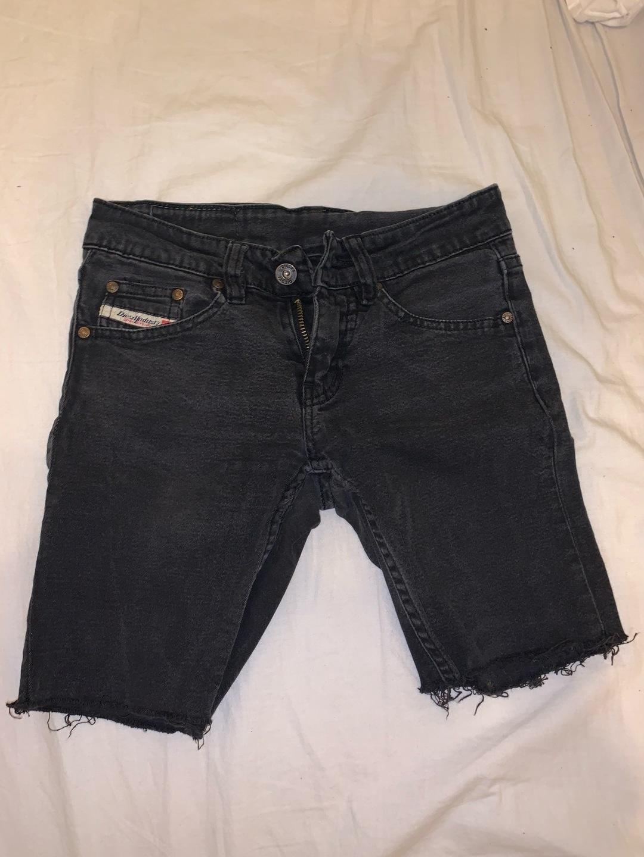 Women's shorts - DIESEL photo 1