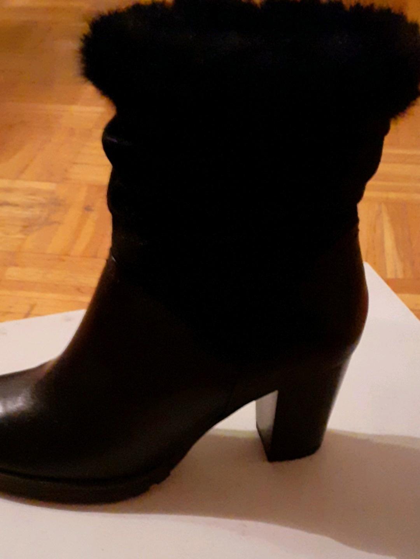 Women's boots - VA BENE! photo 2