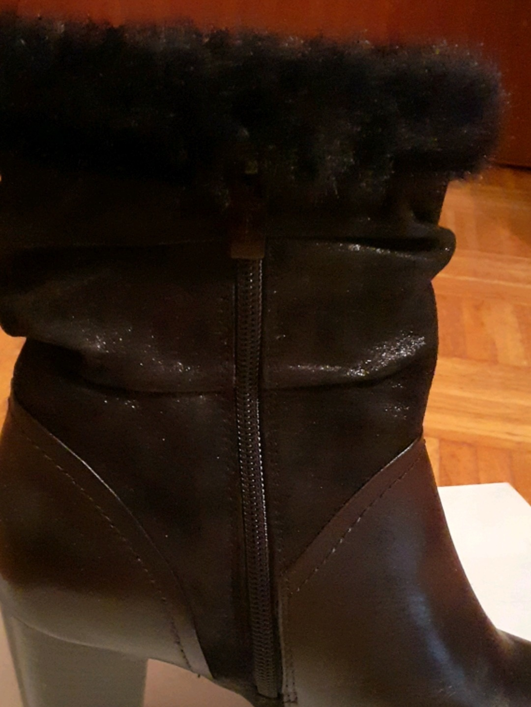 Women's boots - VA BENE! photo 3