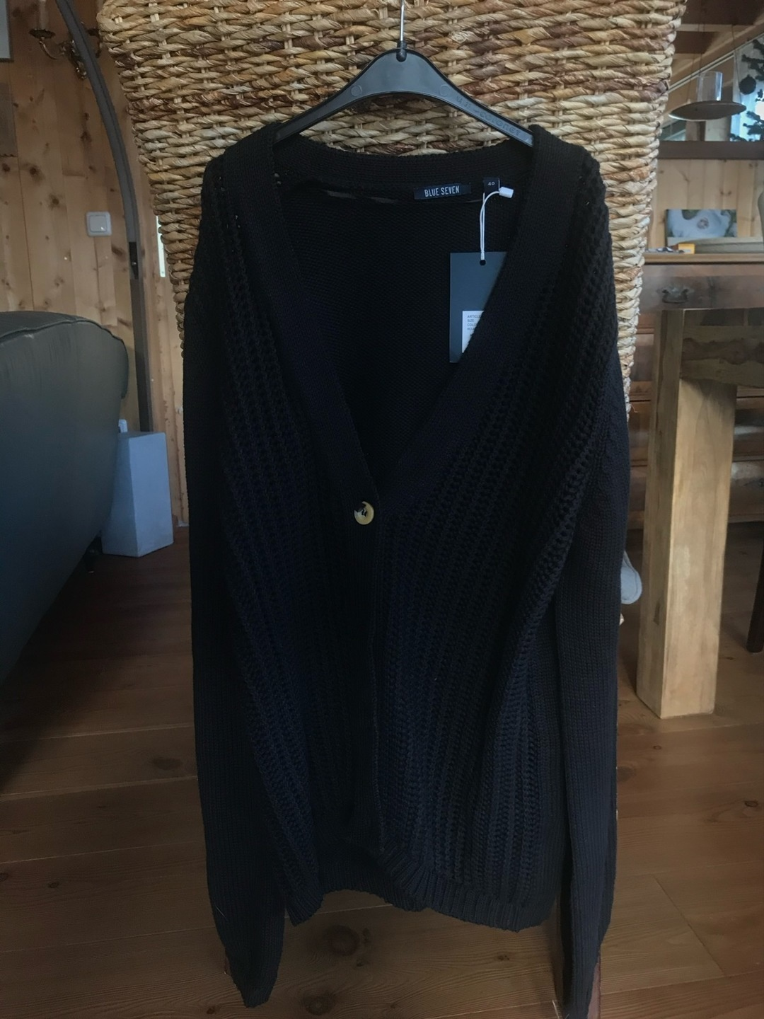 Women's jumpers & cardigans - BLUE SEVEN photo 1