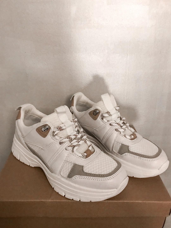 Women's sneakers - ZARA photo 1