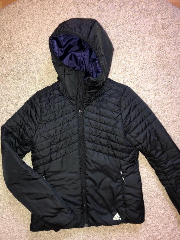 Women's coats & jackets - ADIDAS photo 1