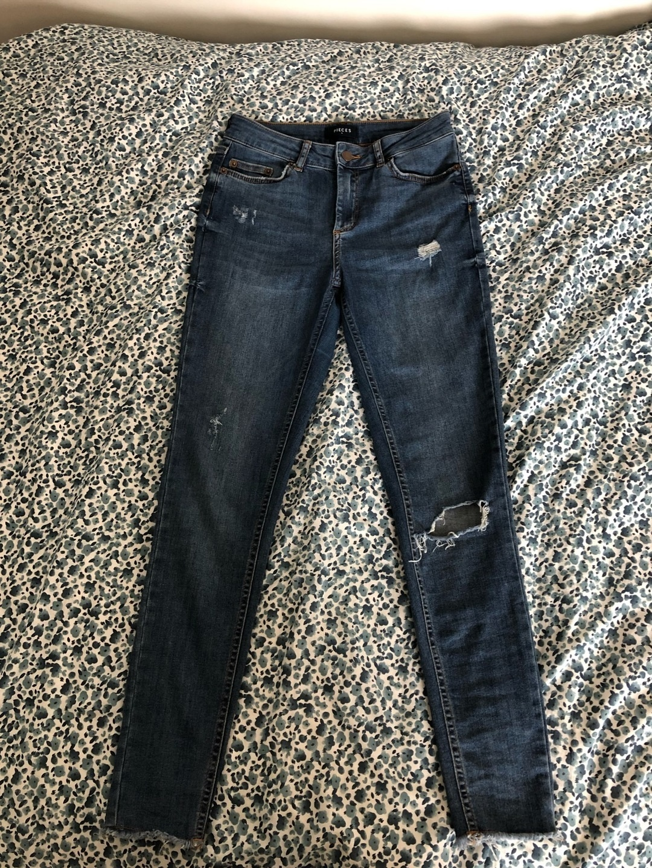 Women's trousers & jeans - PIECES photo 1