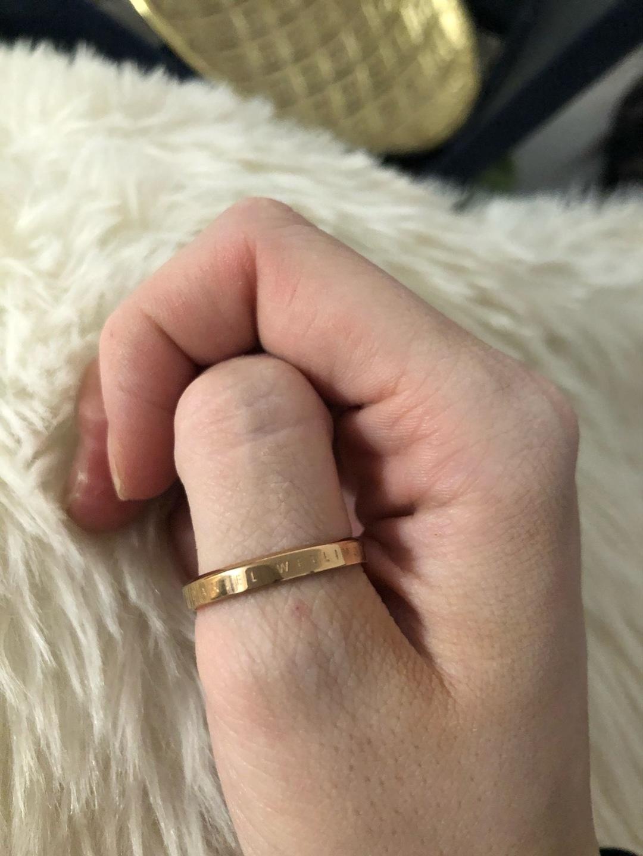 Women's jewellery & bracelets - DANIEL WELLINGTON photo 2