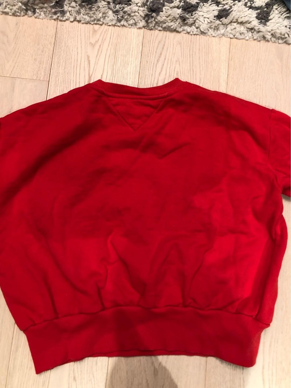 Damen kapuzenpullover & sweatshirts - TOMMY JEANS photo 2