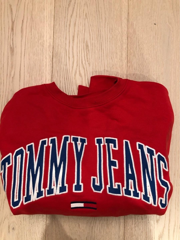 Damen kapuzenpullover & sweatshirts - TOMMY JEANS photo 3
