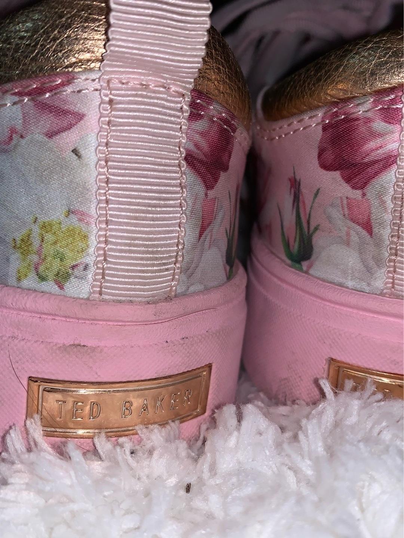 Damen sneakers - TED BAKER photo 2