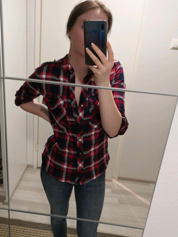 Damers bluser og skjorter - FOREVER 21 photo 2