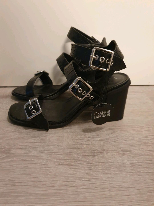 Women's heels & dress shoes - NEW LOOK photo 1