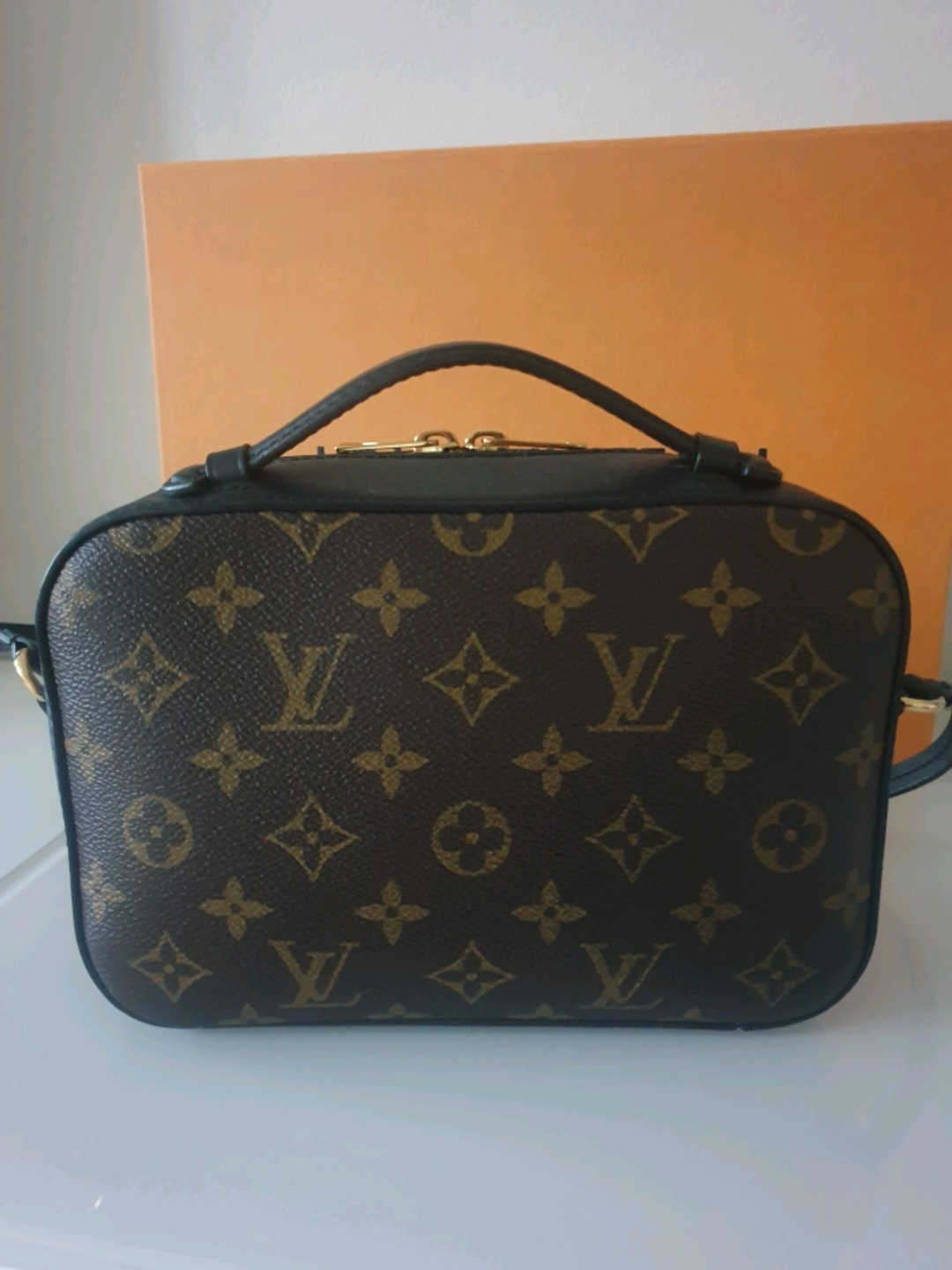 Damers tasker og punge - LOUIS VUITTON photo 3