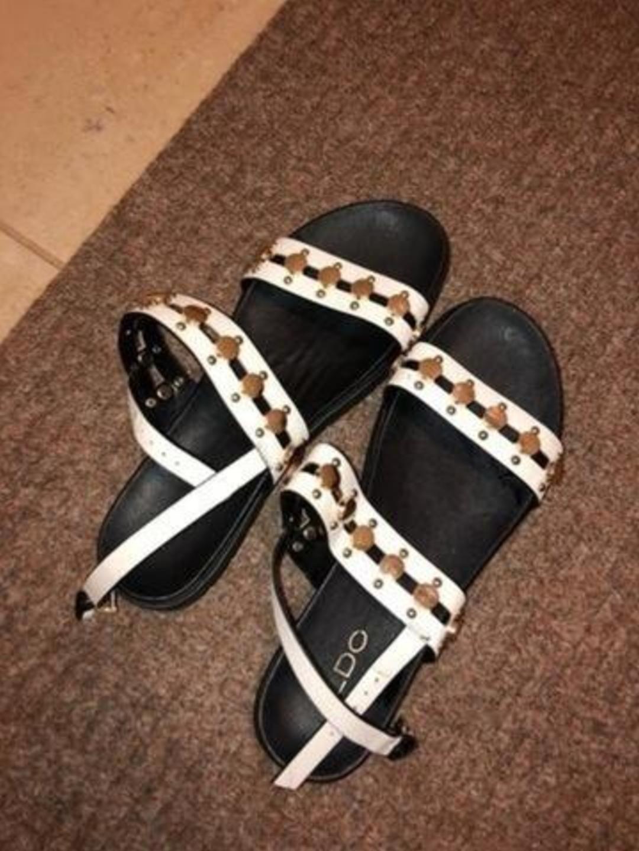 Naiset sandaalit & tohvelit - ALDO photo 1