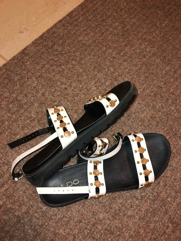 Naiset sandaalit & tohvelit - ALDO photo 4