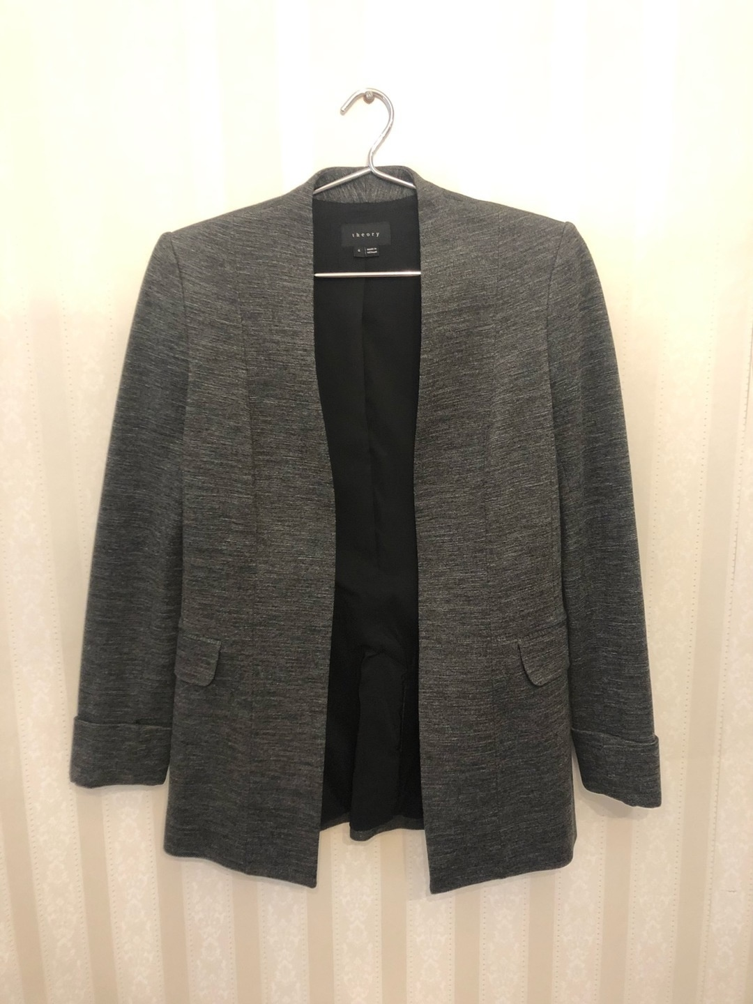 Women's blazers & suits - THEORY photo 1