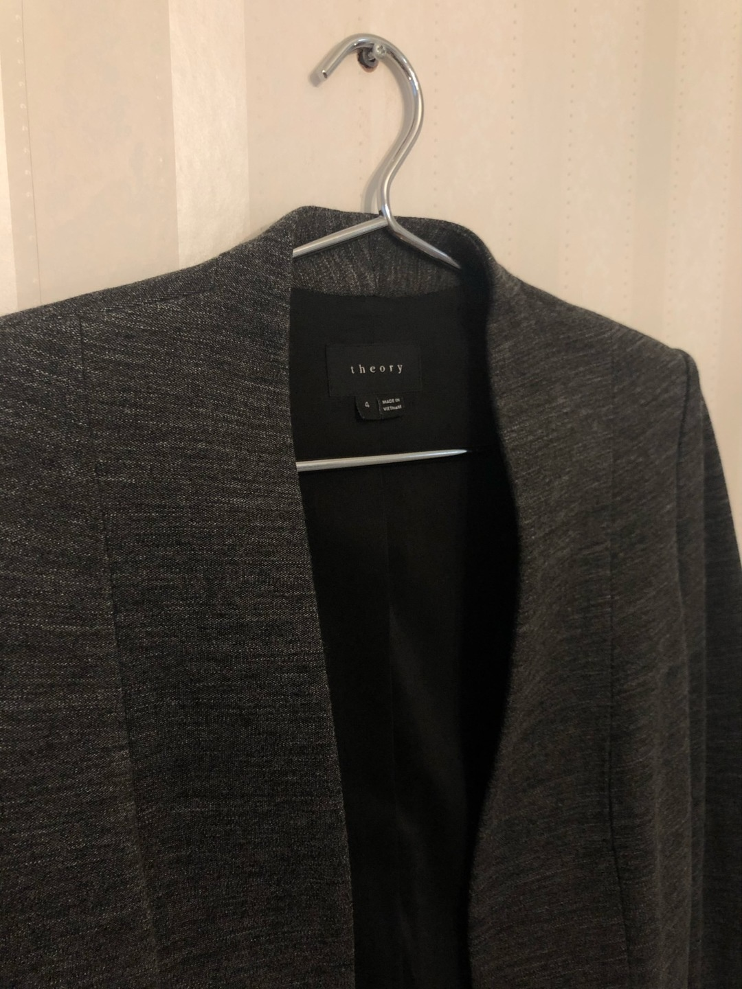 Women's blazers & suits - THEORY photo 3