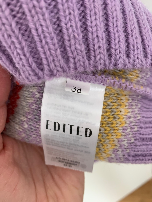 Damers trøjer og cardigans - EDITED photo 2