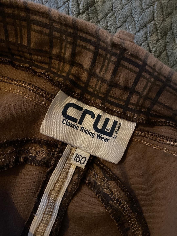 Women's trousers & jeans - CRW HÖÖKS photo 3