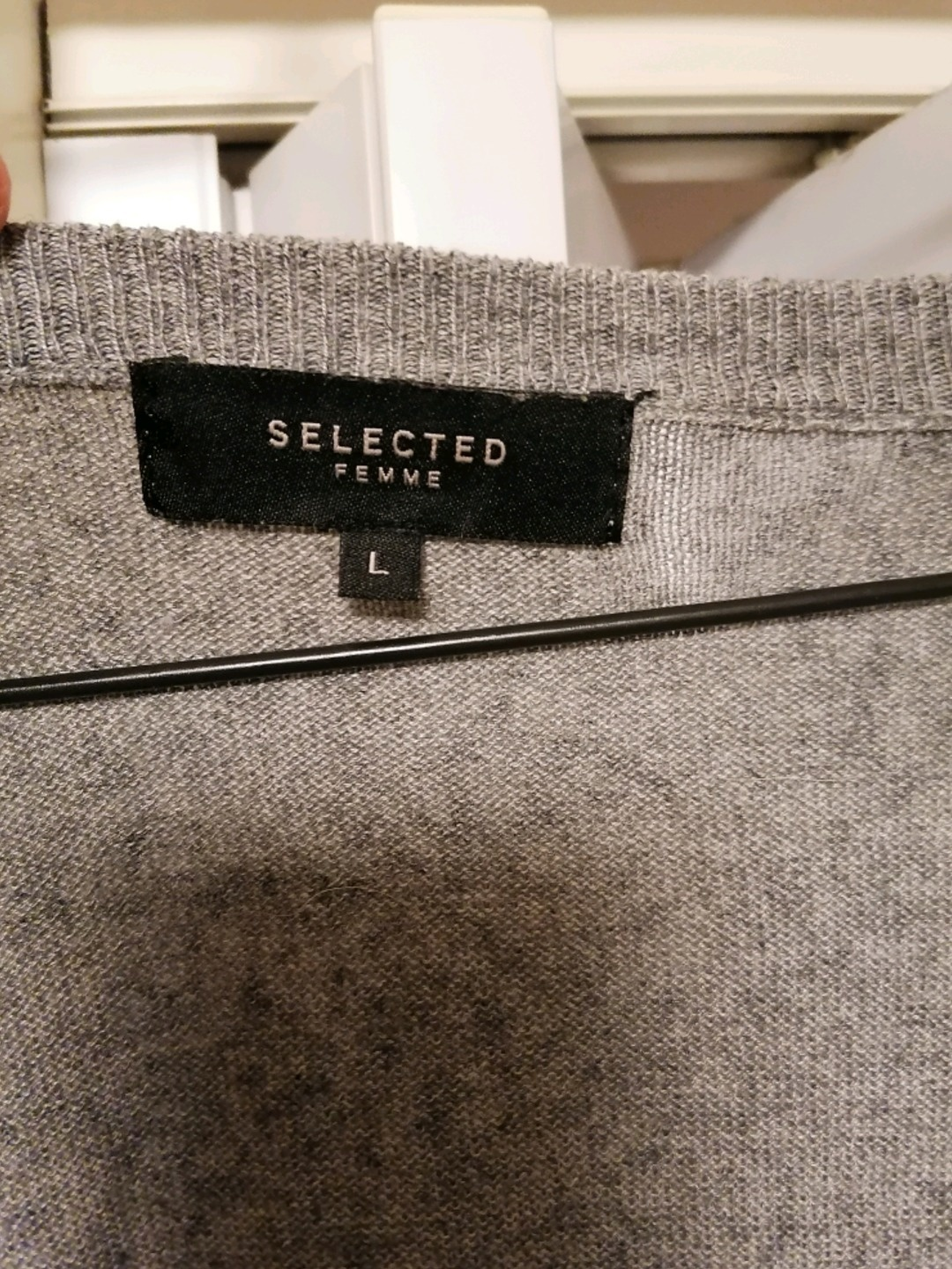 Women's jumpers & cardigans - SELECTED photo 2