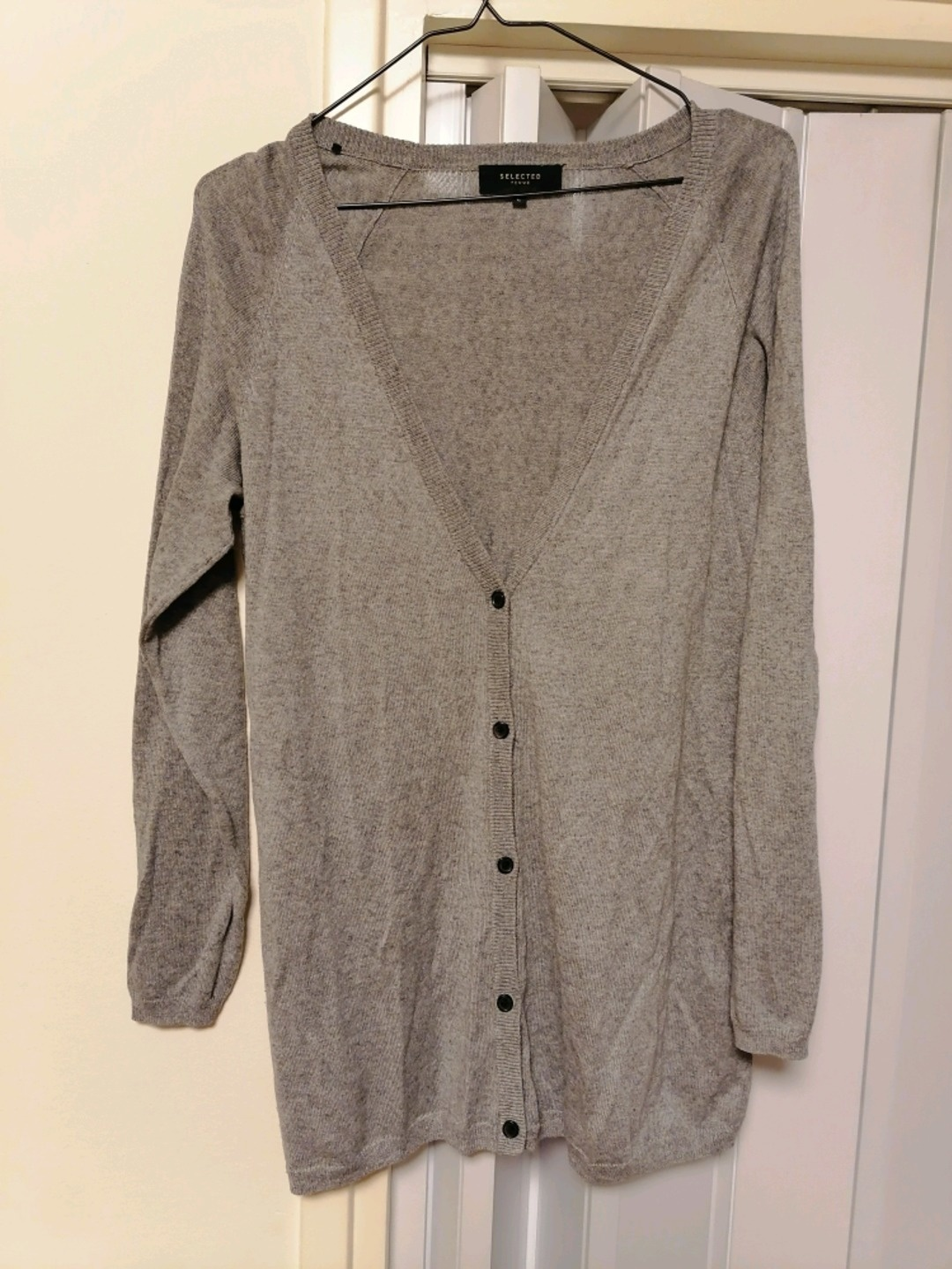 Women's jumpers & cardigans - SELECTED photo 1