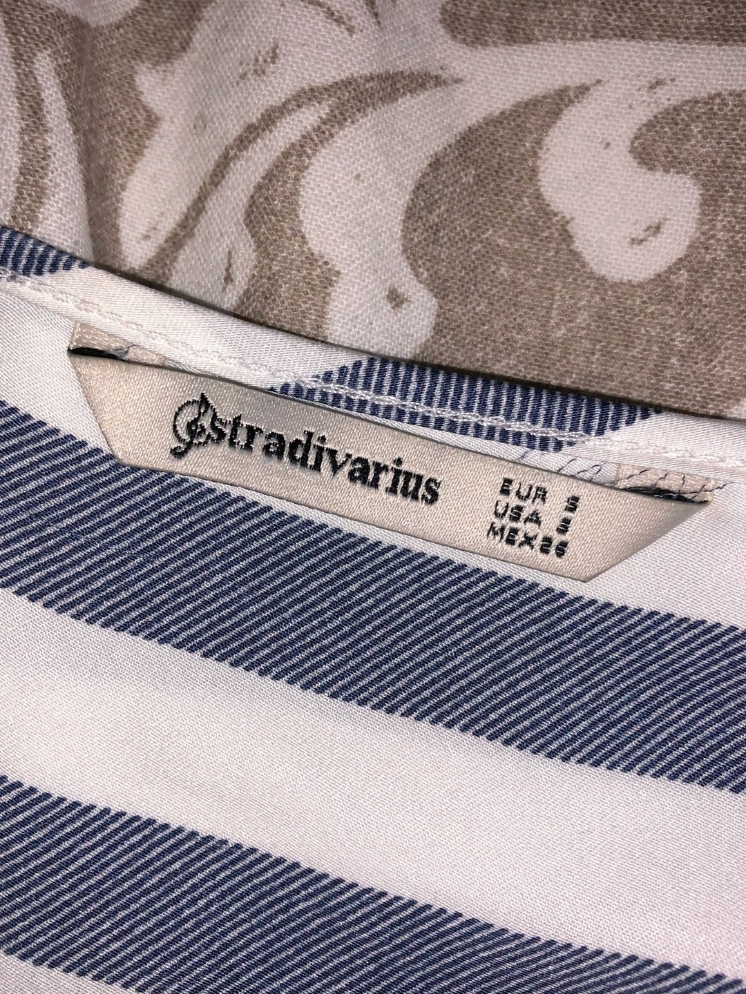 Women's blouses & shirts - STRADIVARIUS photo 2