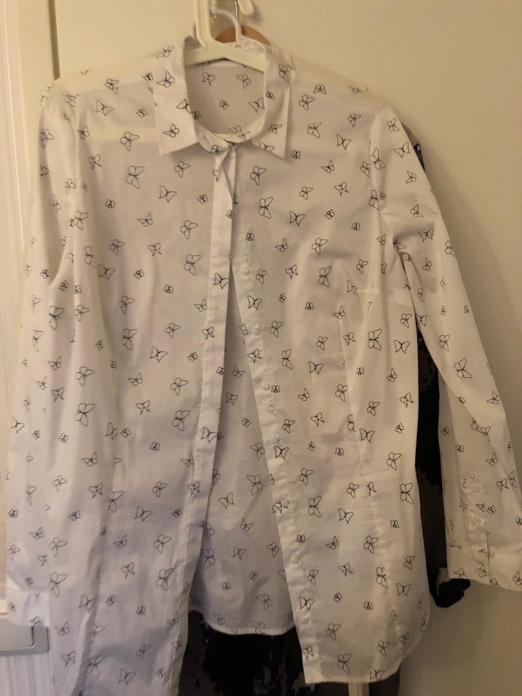 Women's blouses & shirts - MOHITO photo 1