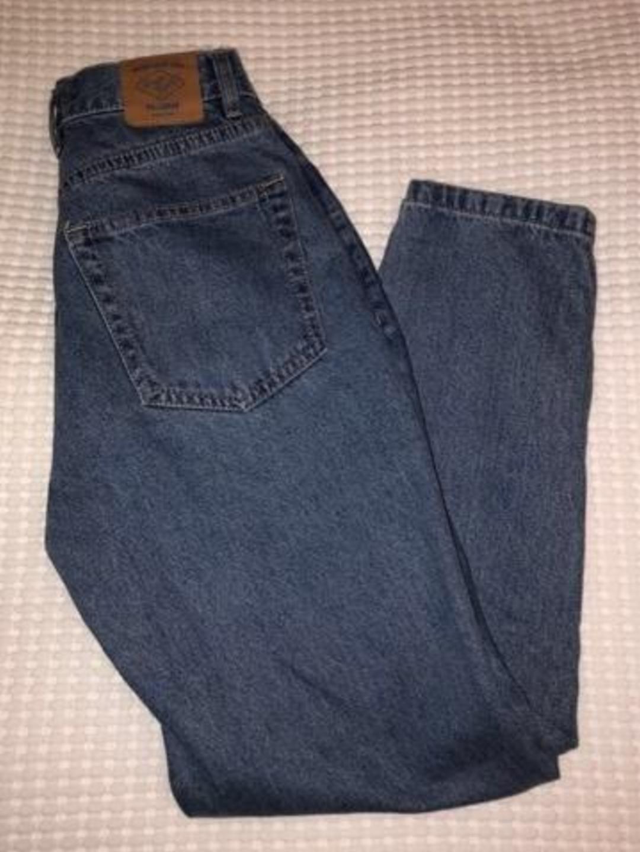 Women's trousers & jeans - PULL&BEAR photo 1