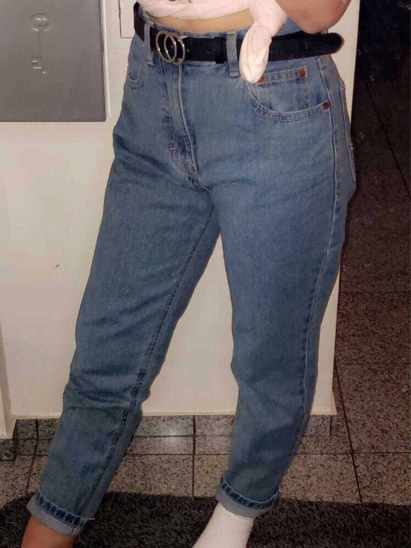 Damen hosen & jeans - PULL&BEAR photo 2