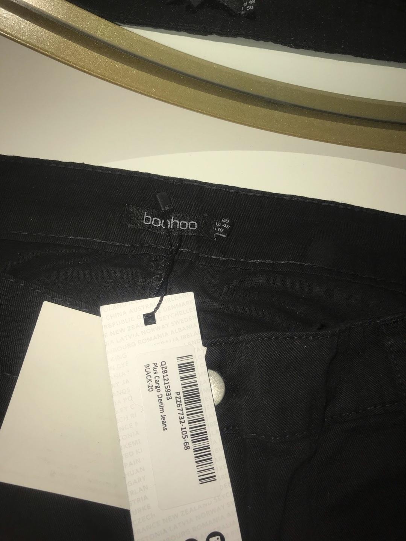 Women's trousers & jeans - BOOHOO photo 3