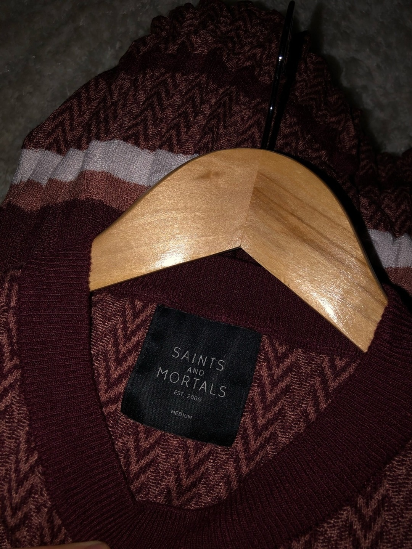 Women's blouses & shirts - SAINTS & MORTALS photo 2