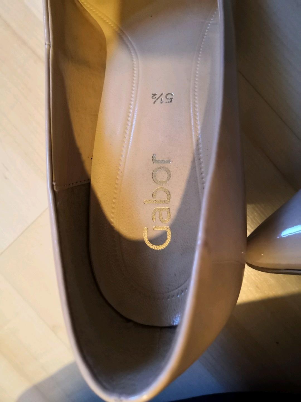Damen high heels - GABOR photo 2