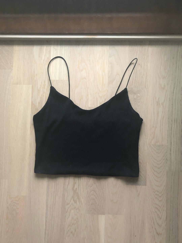 Naiset topit & t-paidat - WEEKDAY photo 1