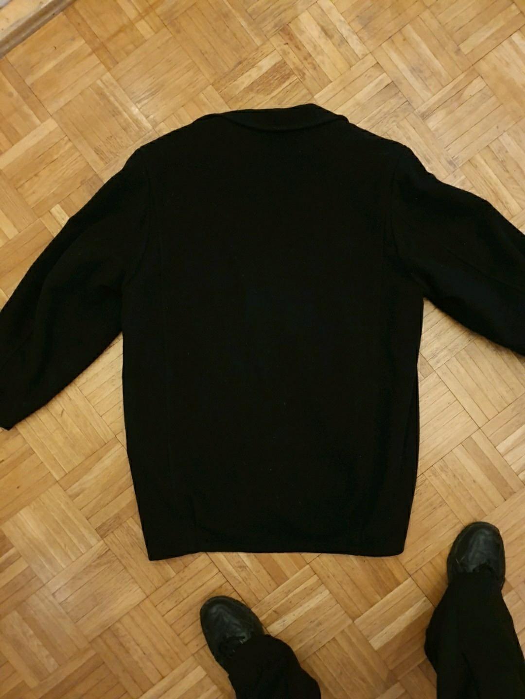 Damers frakker og jakker - VINTAGE photo 3