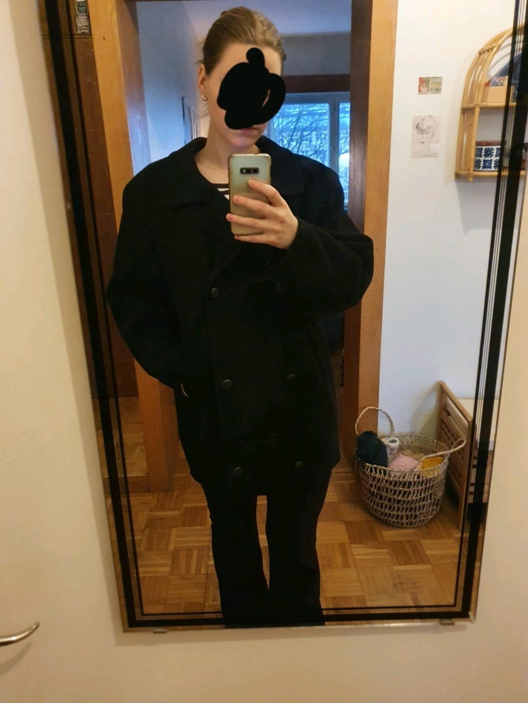 Damers frakker og jakker - VINTAGE photo 2