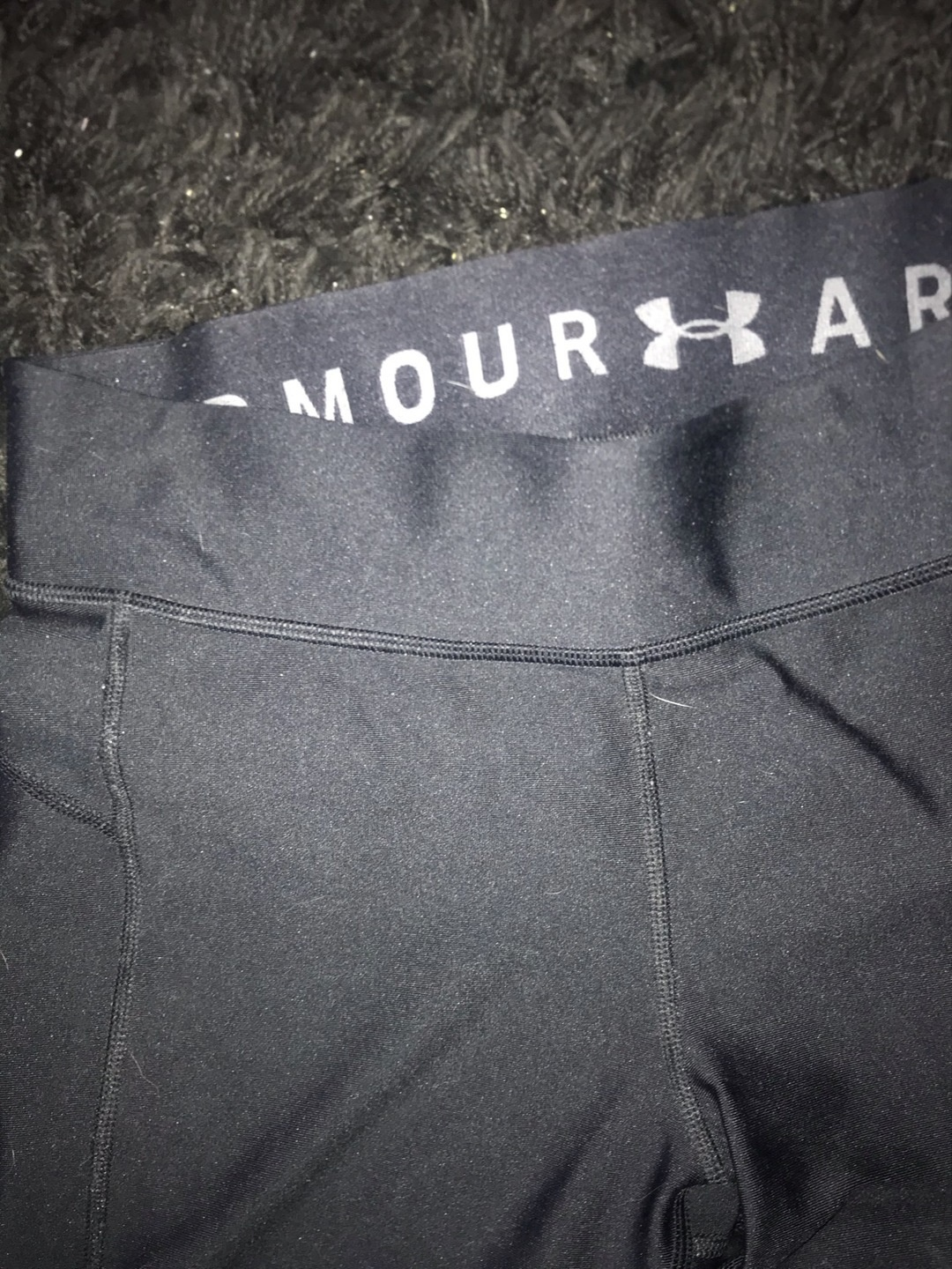 Women's trousers & jeans - UNDER ARMOUR photo 2