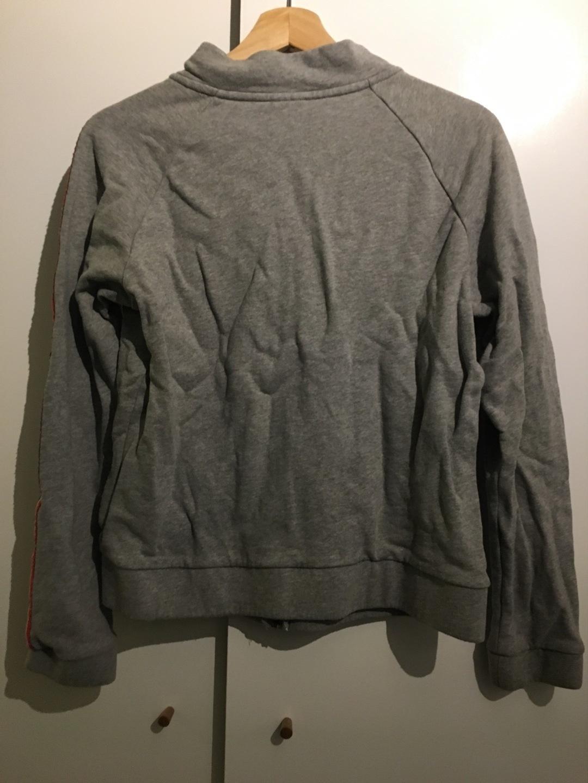 Damen kapuzenpullover & sweatshirts - REEBOK photo 2