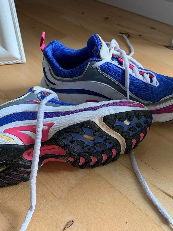 Women's sneakers - REEBOK photo 3