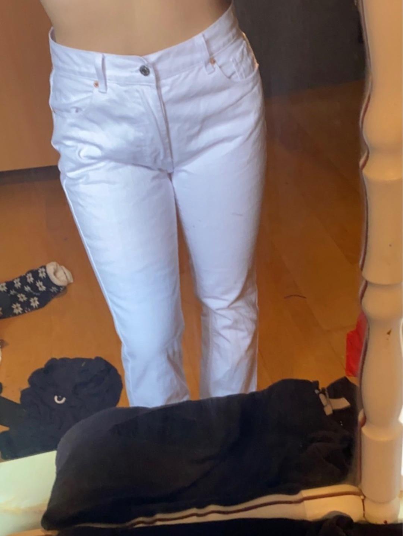 Damers bukser og jeans - JUNKYARD photo 1