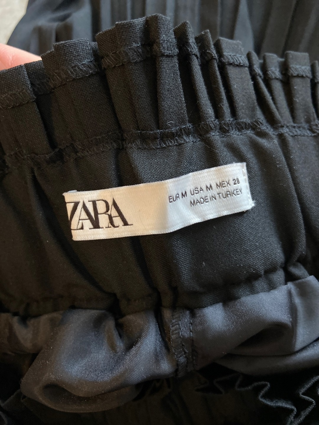 Women's skirts - ZARA photo 4