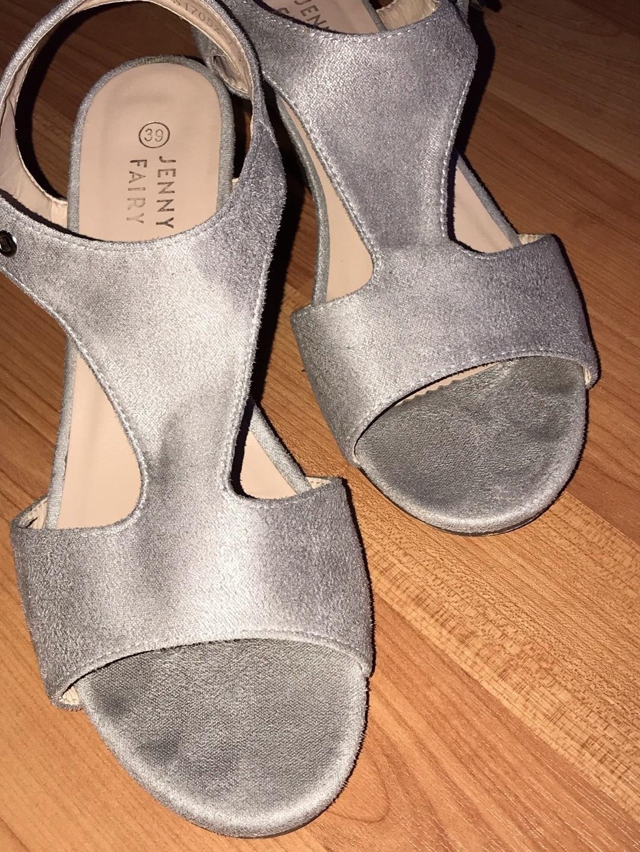 Women's heels & dress shoes - JENNY FAIRY photo 1