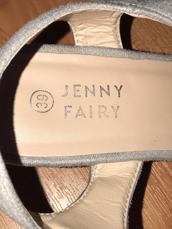 Women's heels & dress shoes - JENNY FAIRY photo 2
