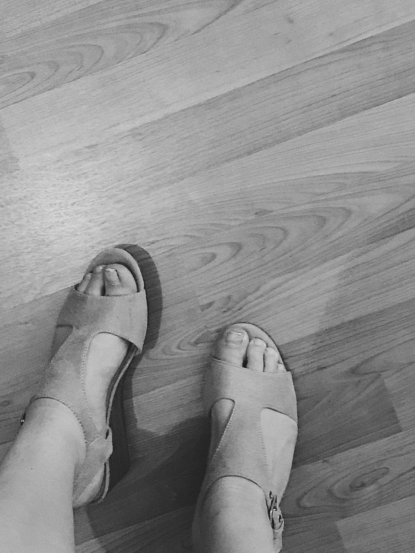 Women's heels & dress shoes - JENNY FAIRY photo 3