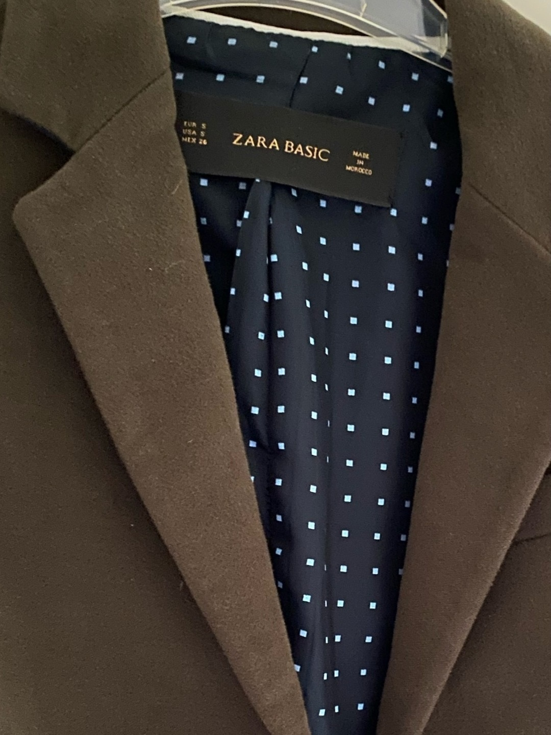 Women's blazers & suits - ZARA photo 4